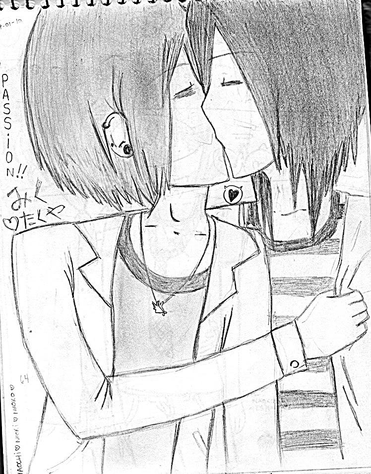 Mi Draws And Fan Arts IMG_0015
