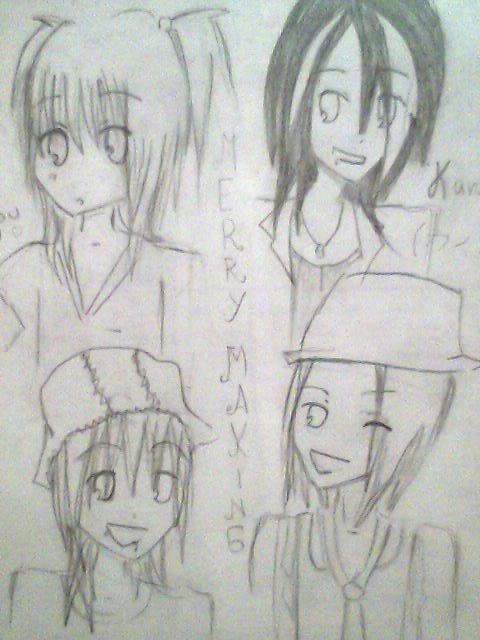 Mi Draws And Fan Arts Imagen016