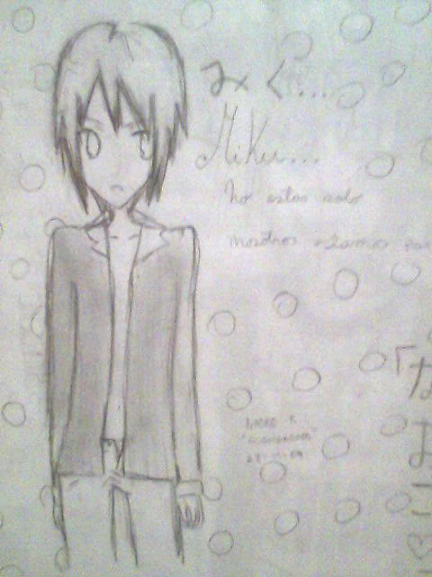 Mi Draws And Fan Arts Imagen017