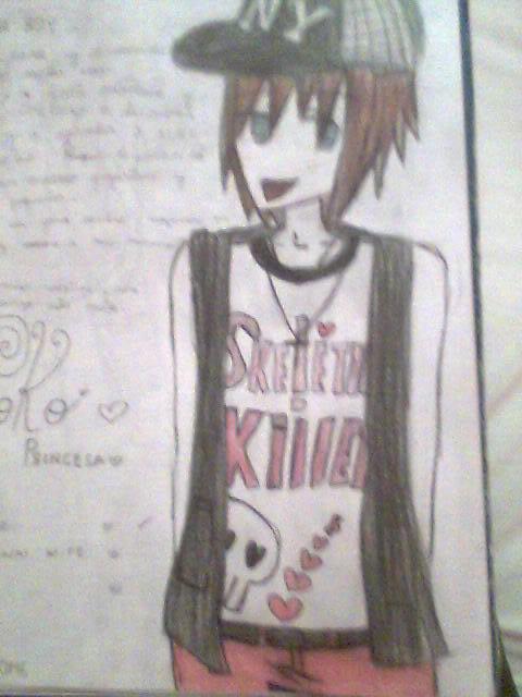 Mi Draws And Fan Arts Imagen018