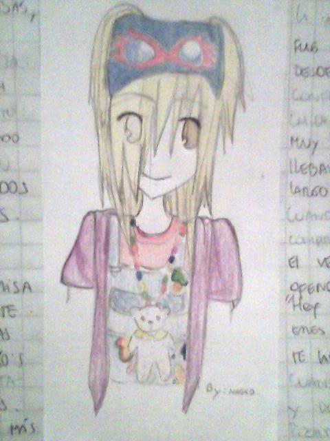 Mi Draws And Fan Arts Imagen023