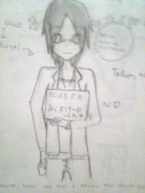 Mi Draws And Fan Arts Imagen024