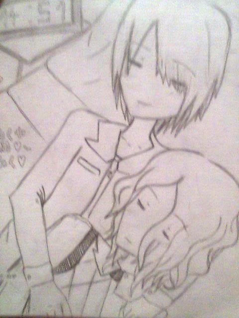 Mi Draws And Fan Arts Imagen026