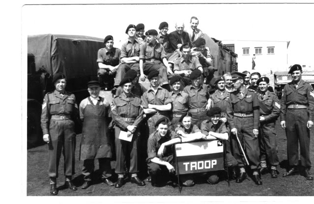 MT Troop