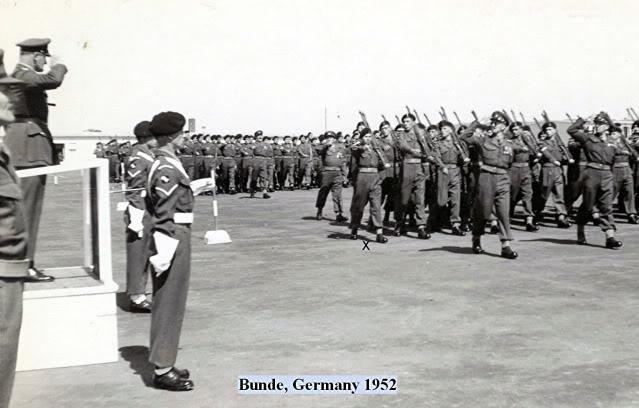 Bunde 1952