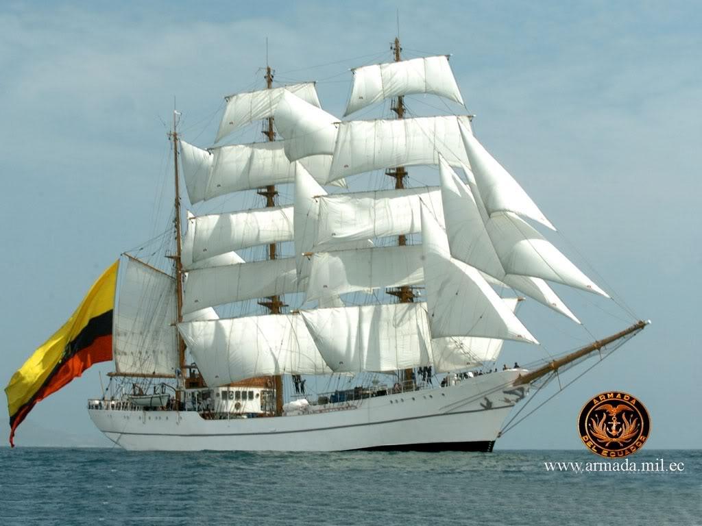 Ecuador - Página 3 Navy10