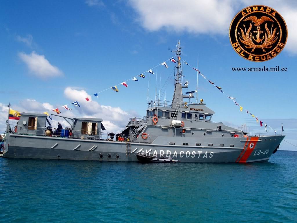 Ecuador - Página 3 Navy2