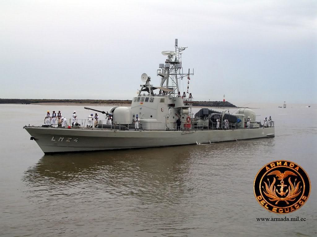 Ecuador - Página 3 Navy5