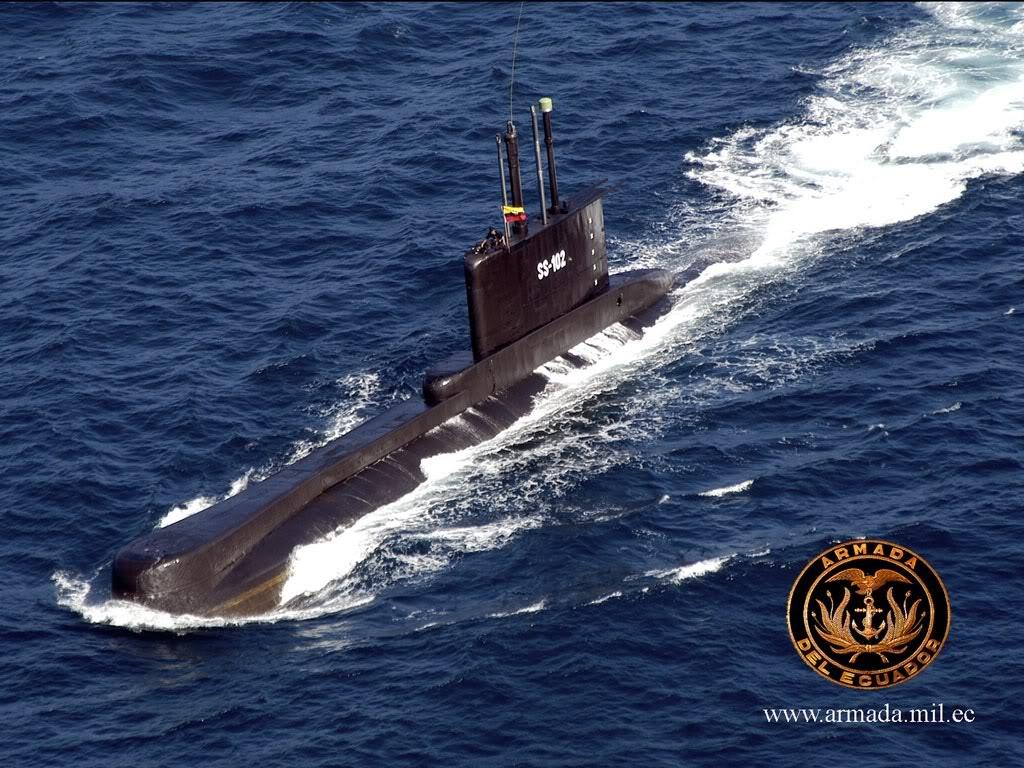 Ecuador - Página 3 Navy6