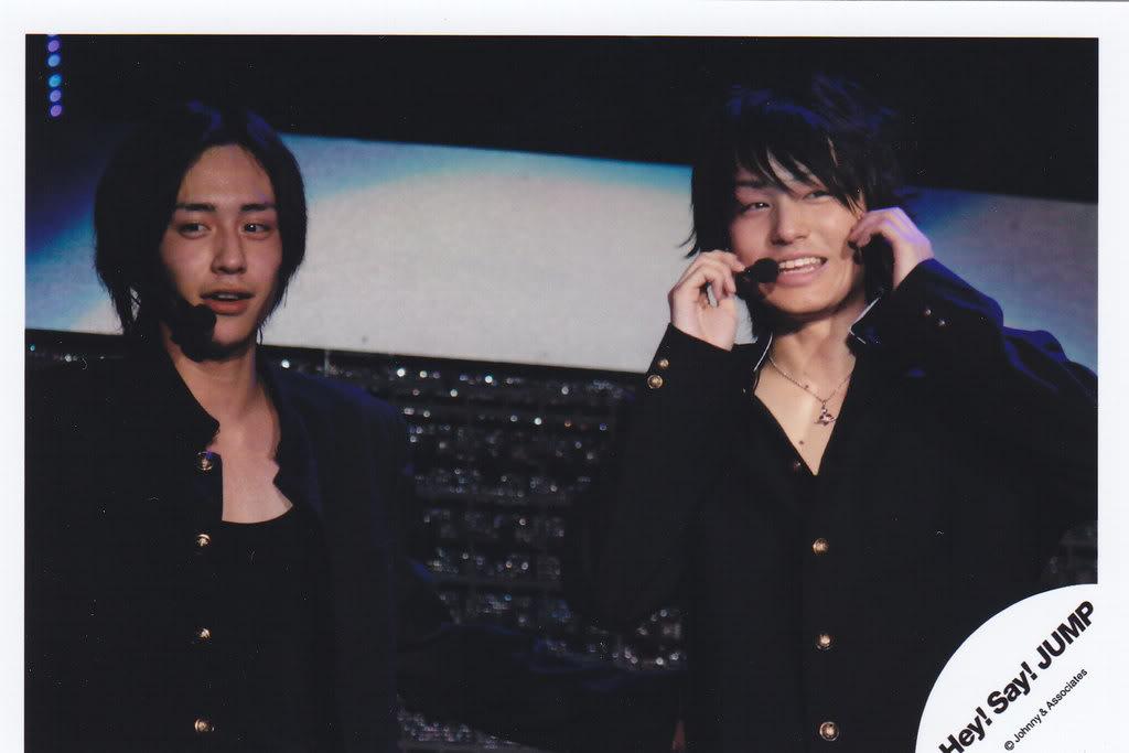 Hey! Say! Jump 312