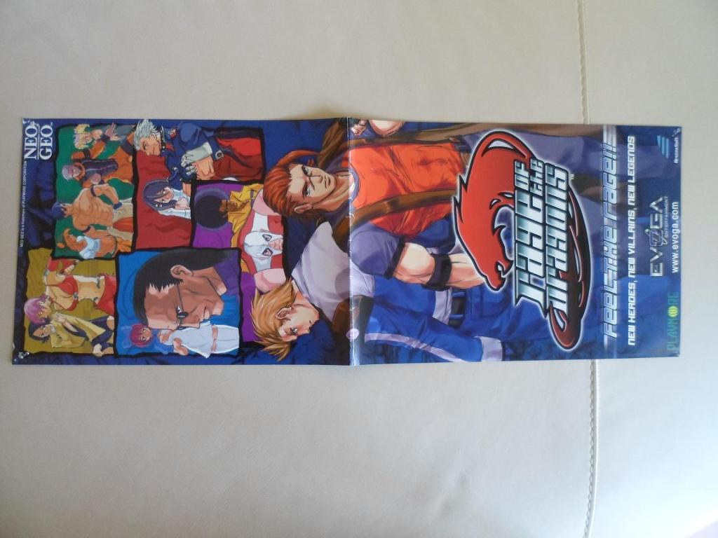 [VDS] Neo Geo and Capcom promo-posters Rageofdragon-front