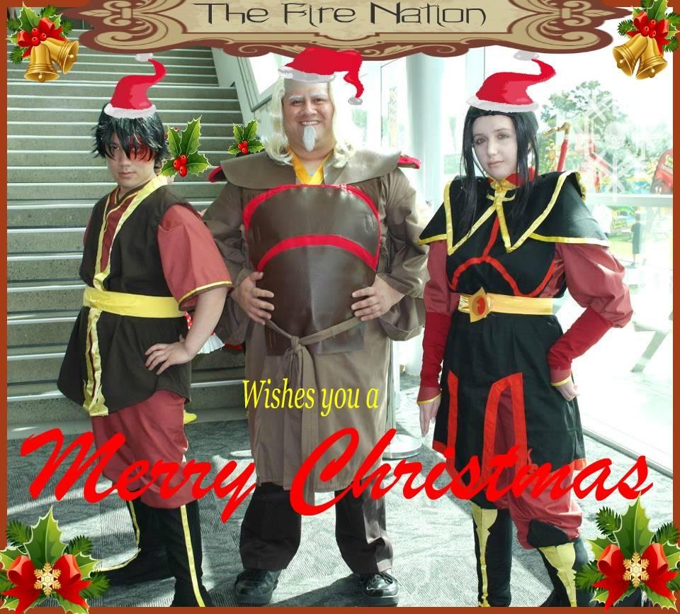 Merry Christmas! TFNXmas3