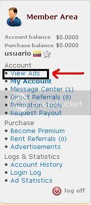Haz click aqui para enterarte como ganar dinero Vieads