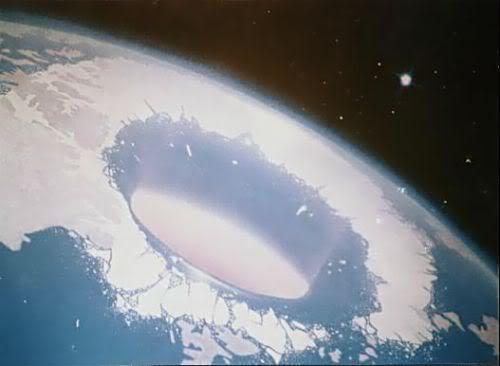(سري للغايه) مذكرات العميد ريتشارد بيرد ومدن تحت الارض Hollow-earth