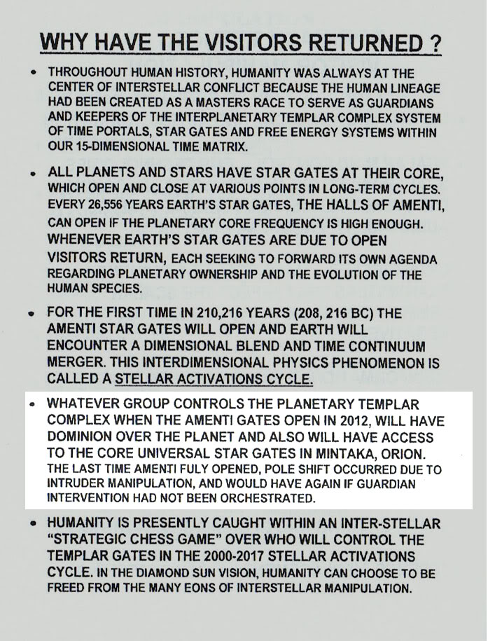 The United States of the Solar System: A.D. 2133 (Book One) - Page 4 Mintaka