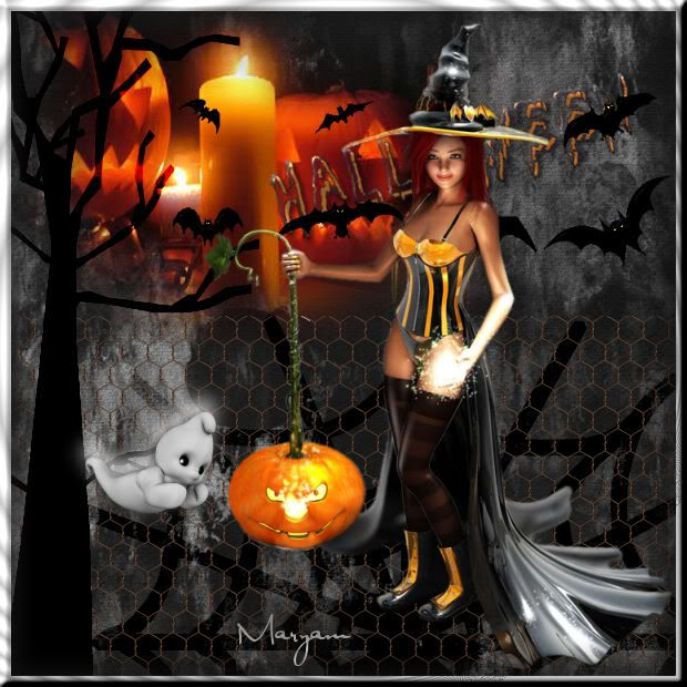 Sabato 31 Ottobre Halloween4