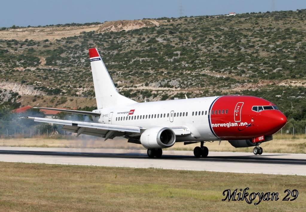 Zračna luka Split 1-12
