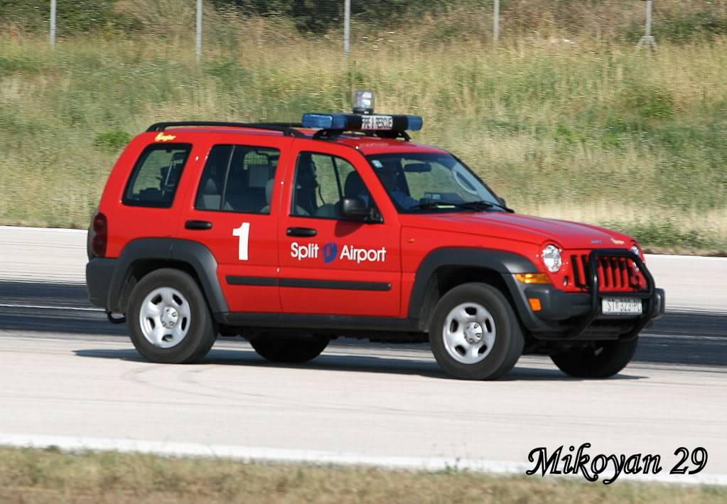 Zračna luka Split 1-14