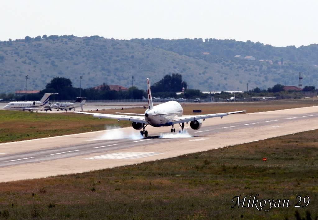 Zračna luka Split 1-15