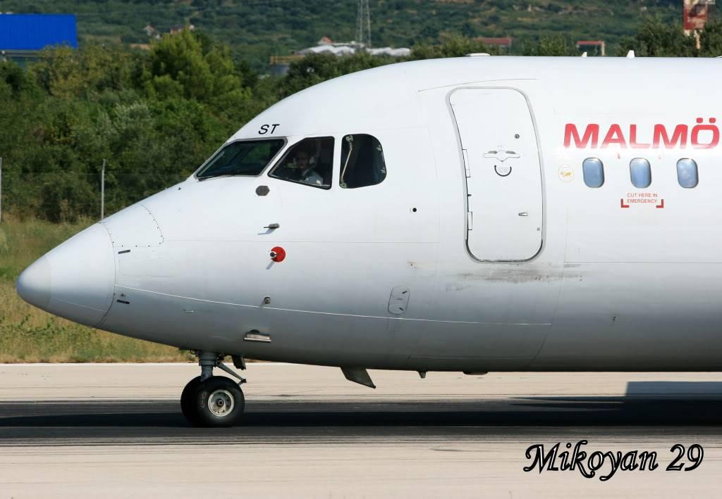 Zračna luka Split 10-6