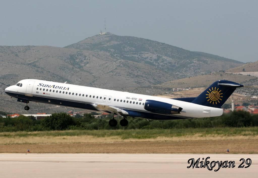 Zračna luka Split 13-4