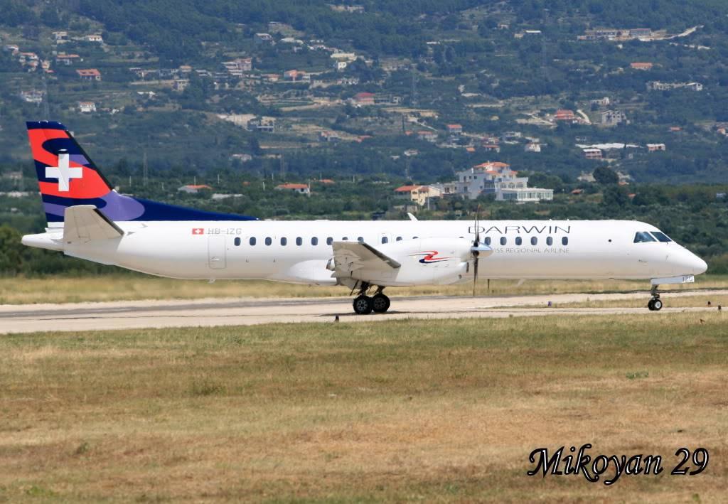 Zračna luka Split 14-4