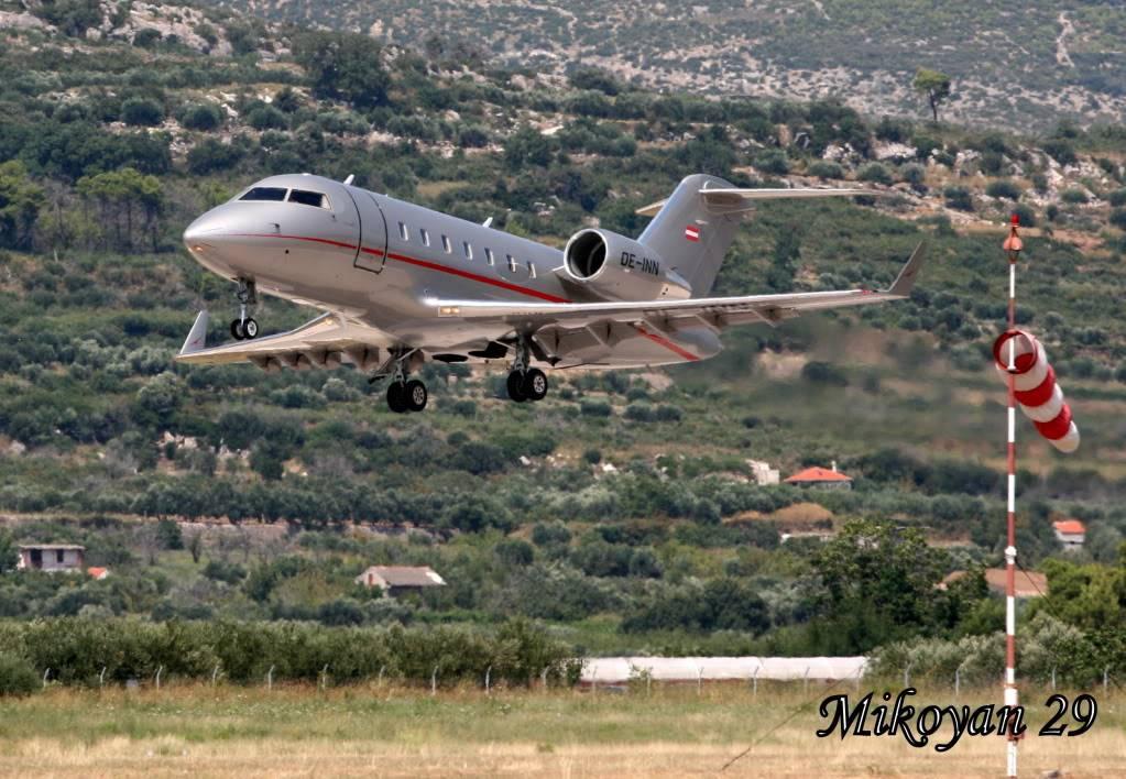 Zračna luka Split 16-4