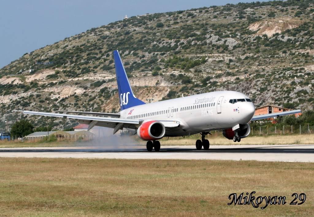 Zračna luka Split 2-11