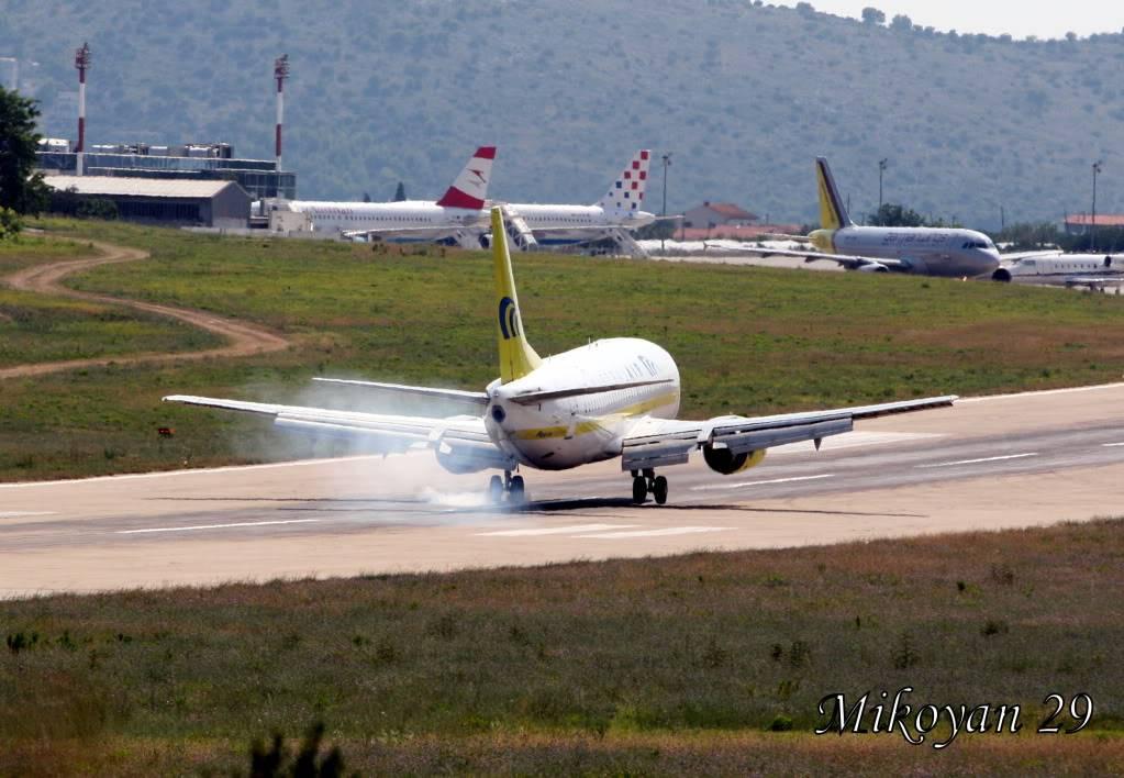 Zračna luka Split 2-14