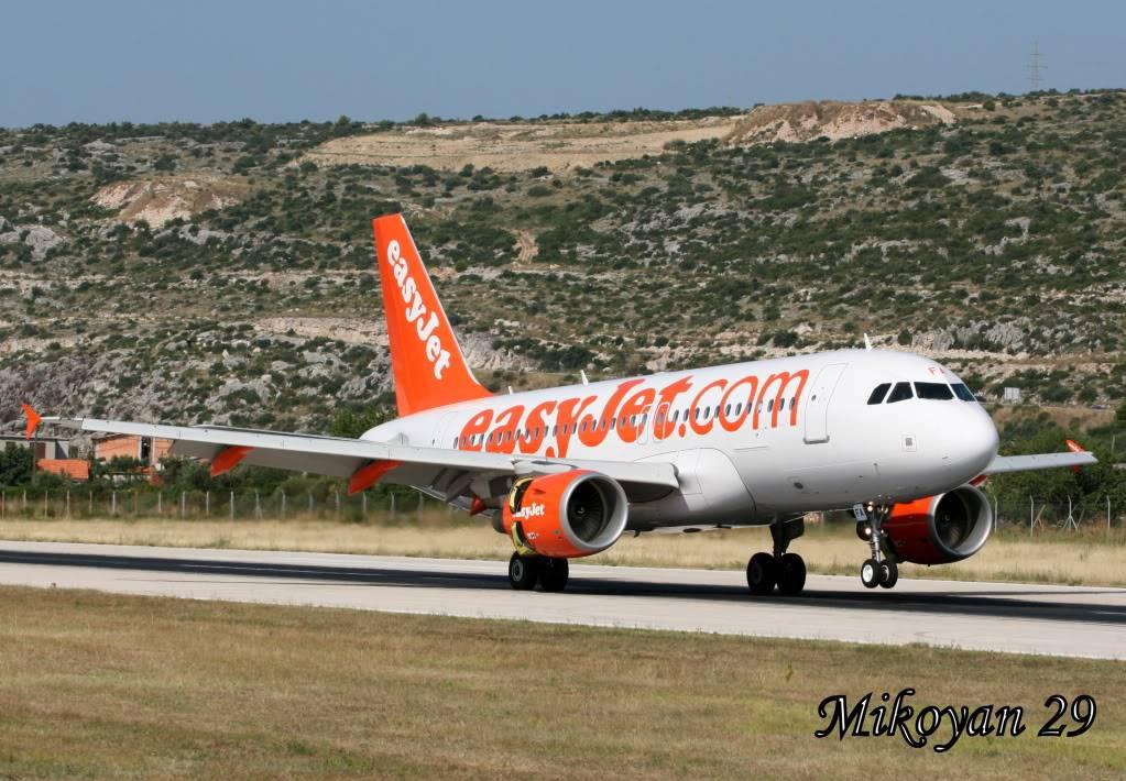 Zračna luka Split 3-11