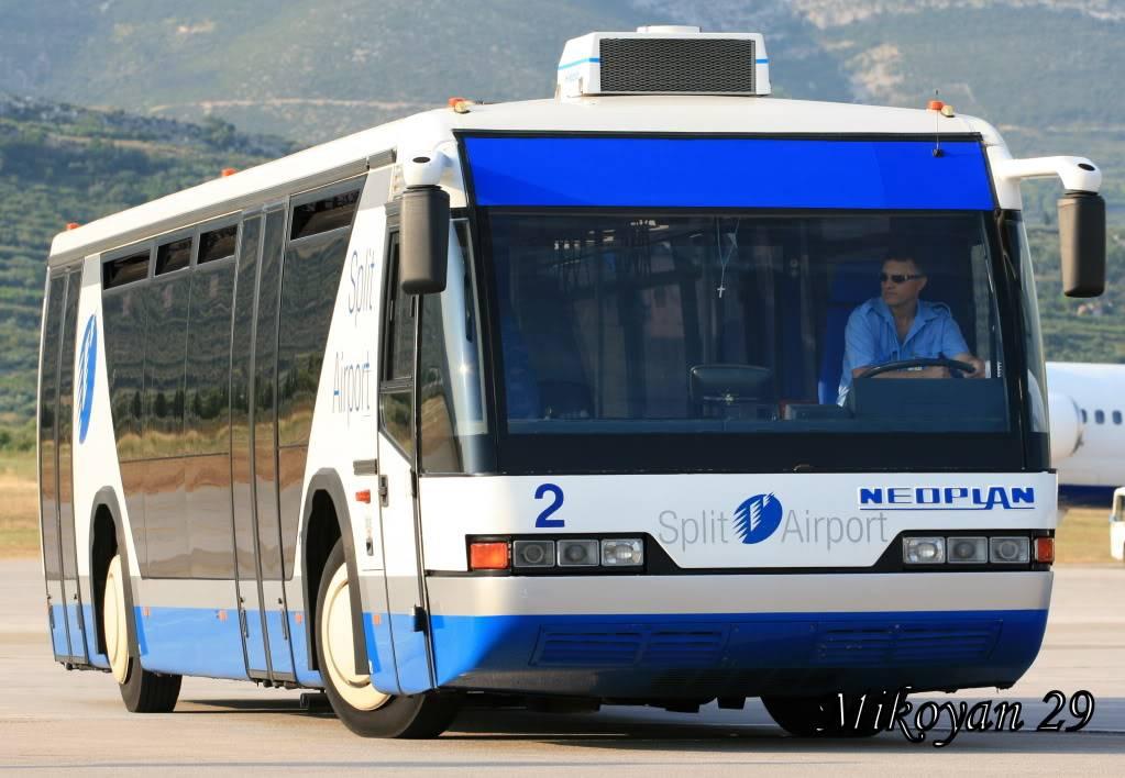 Zračna luka Split 3-13