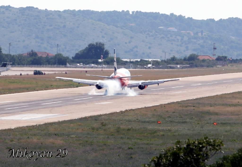 Zračna luka Split 3-14