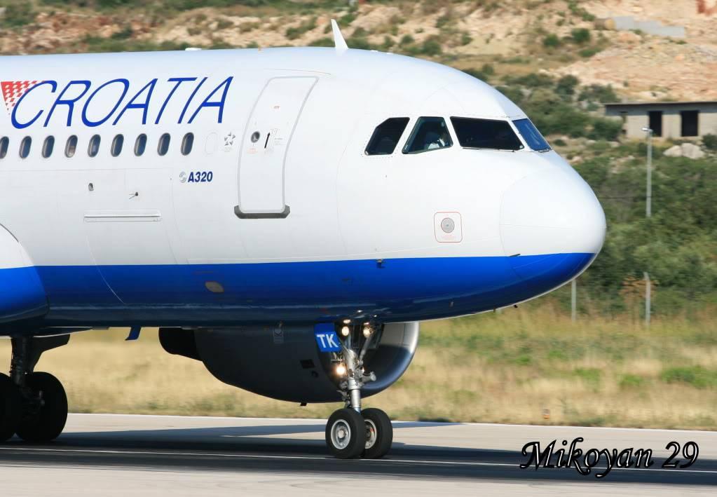 Zračna luka Split 4-9