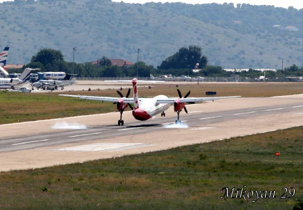 Zračna luka Split 5-10