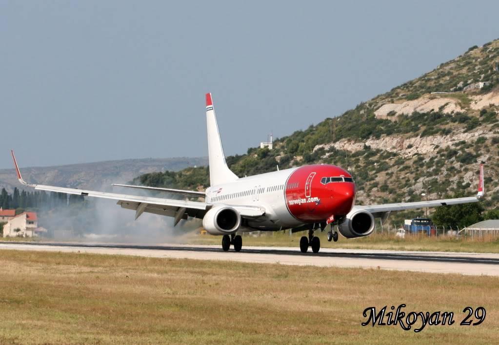 Zračna luka Split 5-7