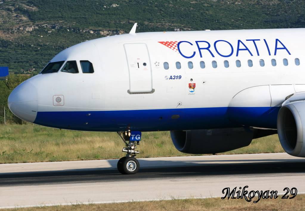 Zračna luka Split 5-8