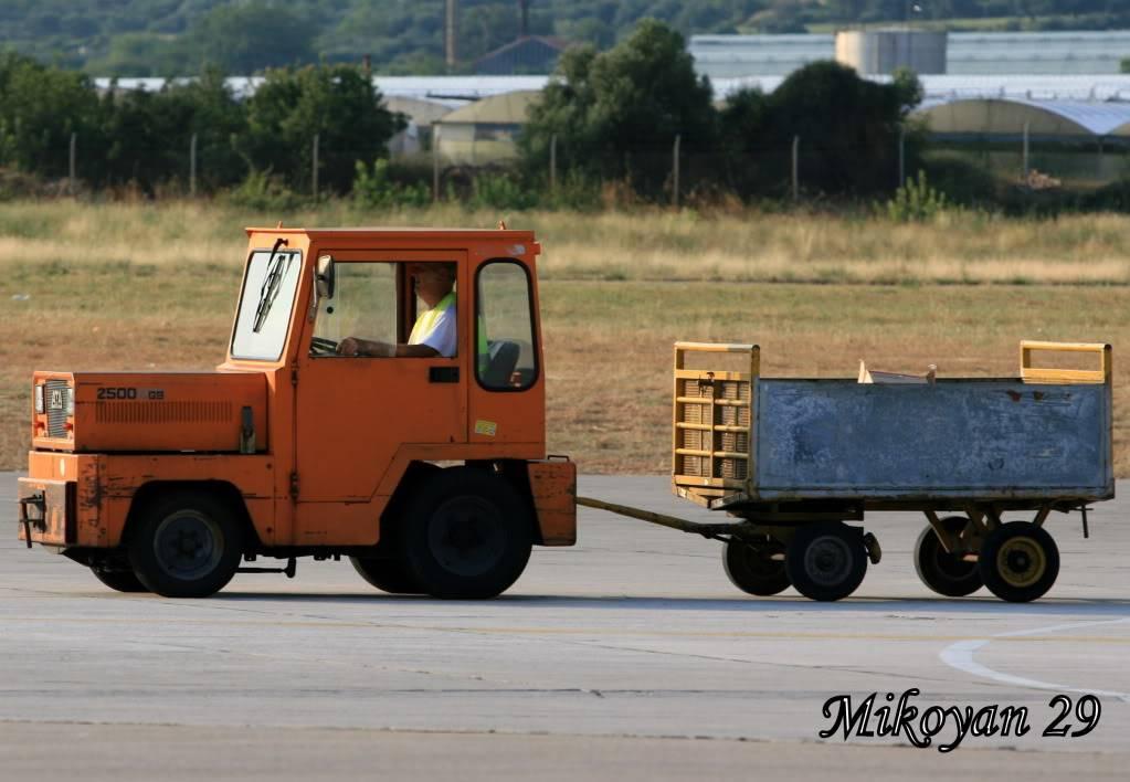 Zračna luka Split 5-9
