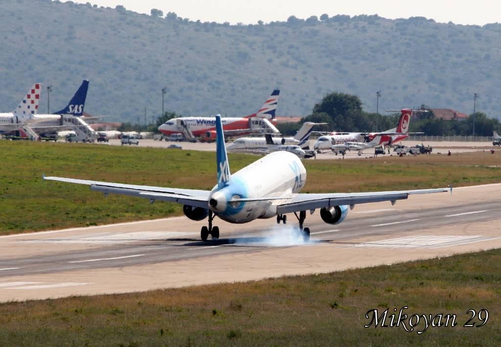 Zračna luka Split 6-10
