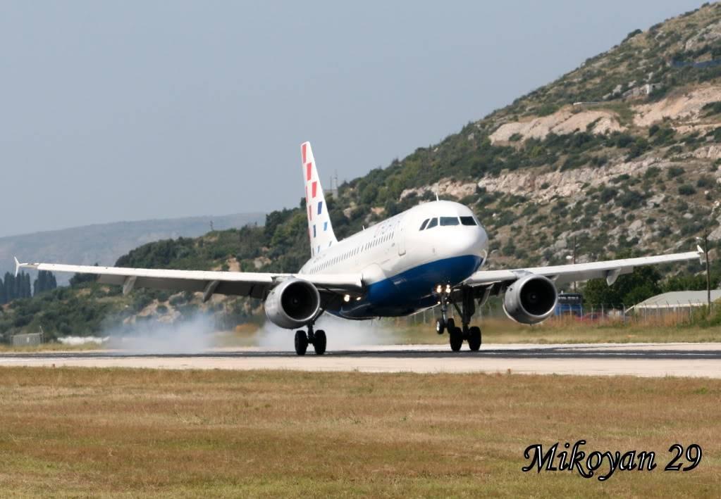 Zračna luka Split 6-7