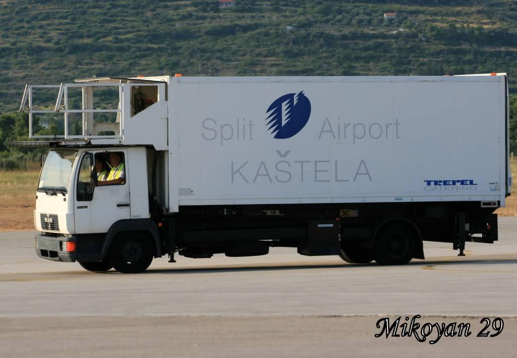 Zračna luka Split 6-9