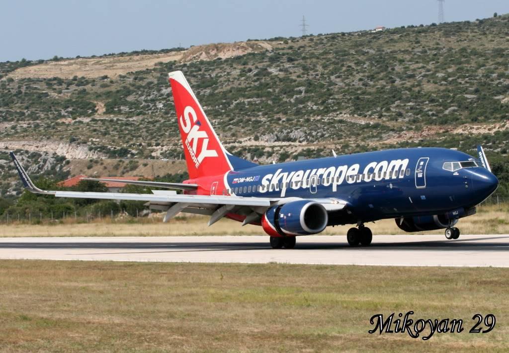 Zračna luka Split 7-6