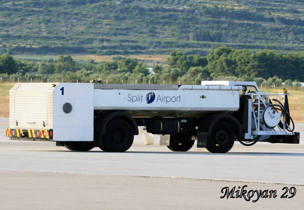 Zračna luka Split 7-8