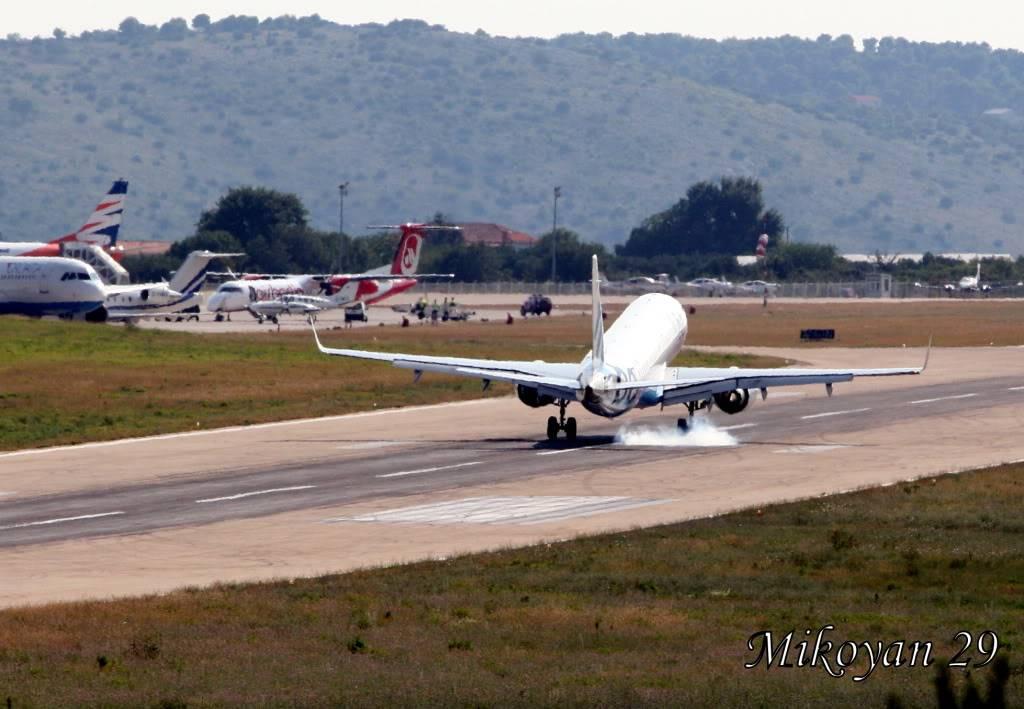 Zračna luka Split 8-7