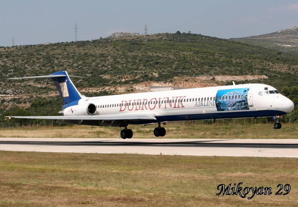 Zračna luka Split 9-5