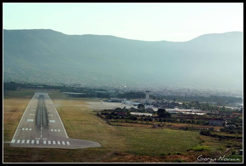 Zračna luka Split IMG_0089