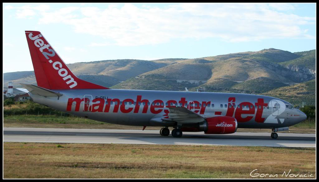 Zračna luka Split IMG_0230