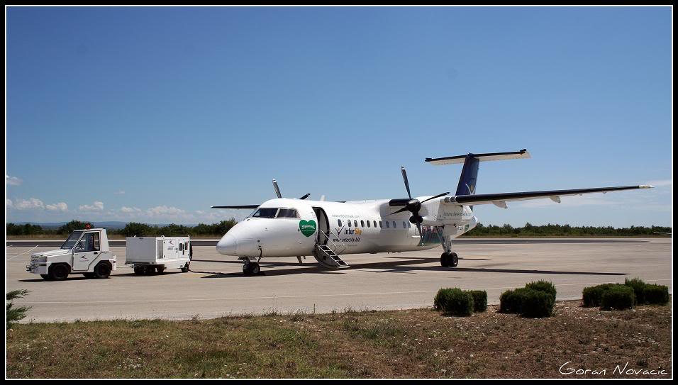 Zračna luka Zadar IMG_0678
