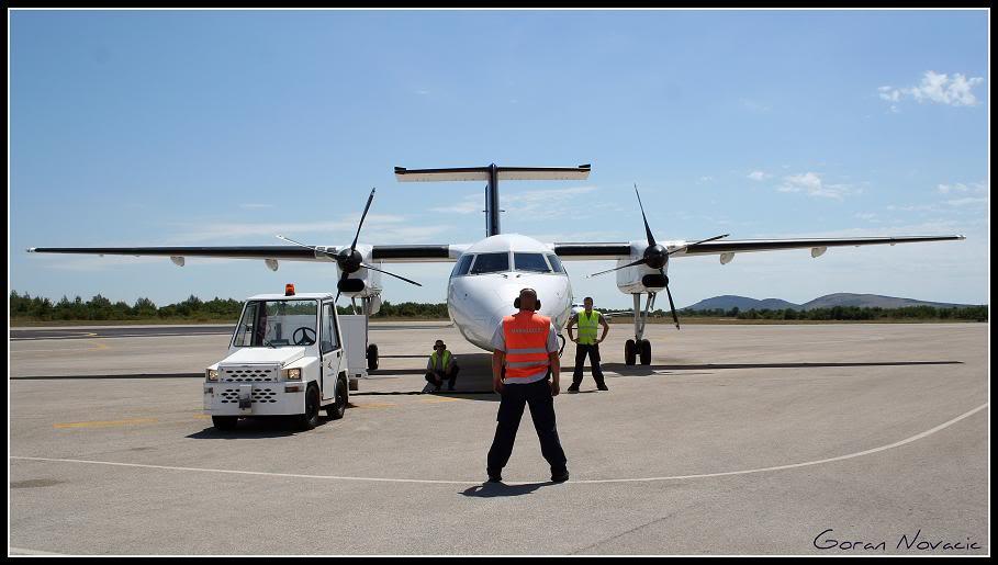 Zračna luka Zadar IMG_0694