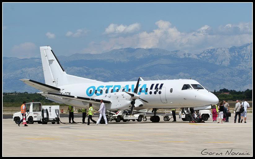 Zračna luka Zadar IMG_0795