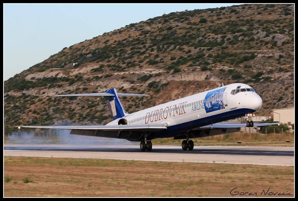 Zračna luka Split IMG_3168